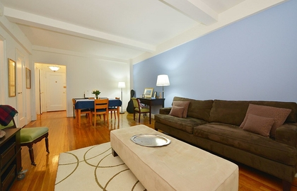 16 park avenue unit6c living area jpg