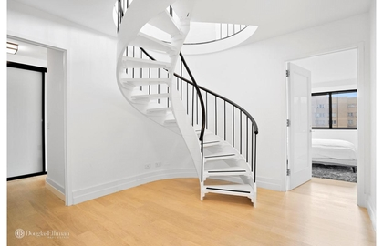211 madison avenue 20a stairs jpg