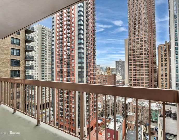 235 east 40th street unit15a private balcony jpg