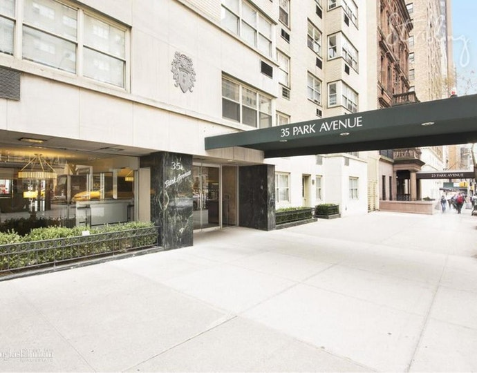 35 park avenue 10e 2018 bldg entrance2 jpg