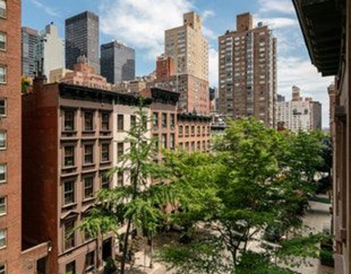 35 park avenue 6ab 2018 window view jpg