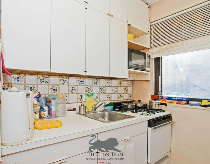 50 park avenue 2g kitchen