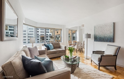 80 park avenue 15p living room jpg